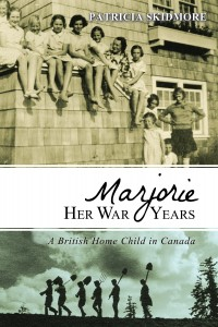 Marjorie Her War Years. Foreword by Gordon Brown