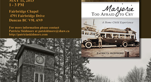 Marjorie-Too-Afraid-May-11-Flyer